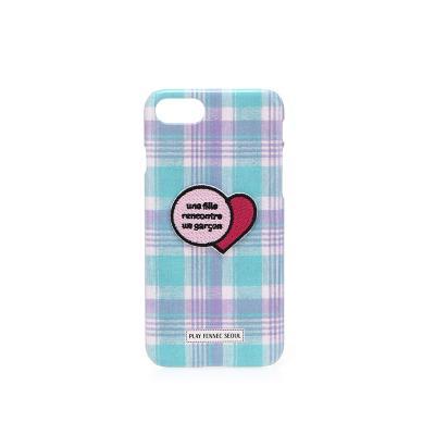 PFS iPhone8 001 Wappen Mint