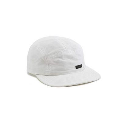 토포디자인 NYLON CAMP HAT WHITE TDCH14