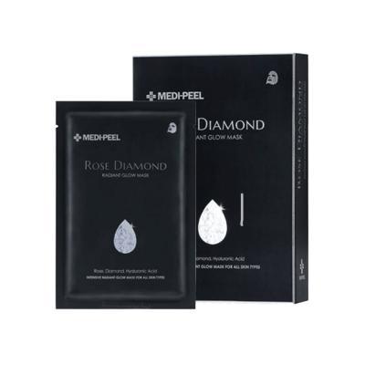 메디필로즈다이아몬드래디언트글로우마스크 25ml 10매