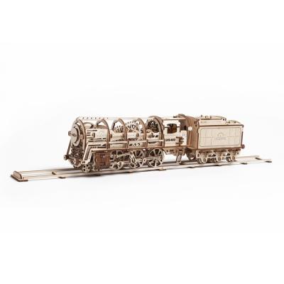Locomotive(증기기관차)