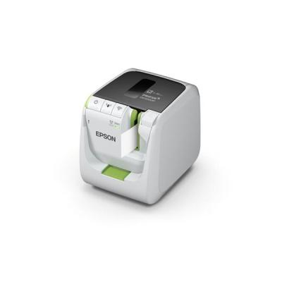 [엡손] 라벨프린터 OK1000P/스마트폰 WIFI연결,PC연결