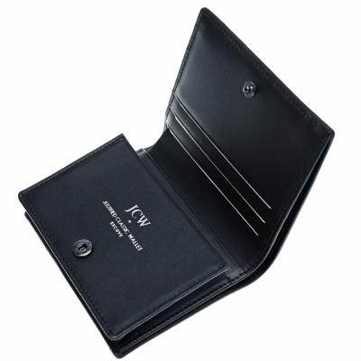 익스큐브 JCW25C 카드명함반지갑 비지니스지갑 카본