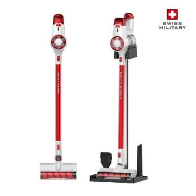 [스위스밀리터리] BLDC충전식 무선청소기SMA-BL16000