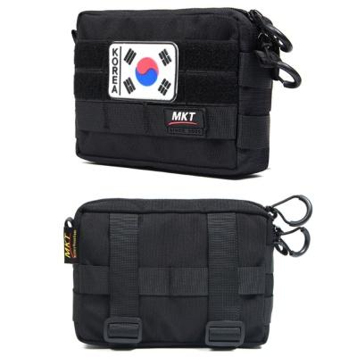 미니 주머니 멀티 전술 파우치 밀리터리 보조 가방