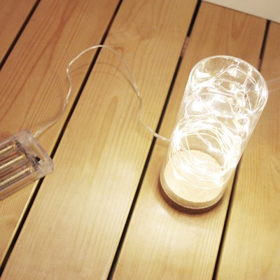 홈데코&캠핑 LED 전구(배터리)