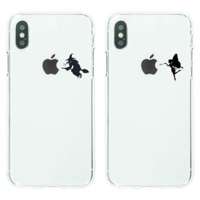 아이폰8케이스 판타지 소프트젤리케이스