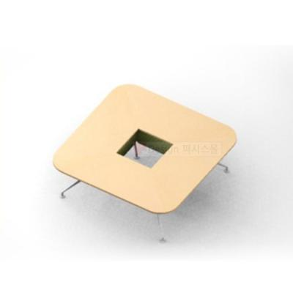 퍼시스 FRX 8인용 조합형 사무실 회의 테이블 CAR16