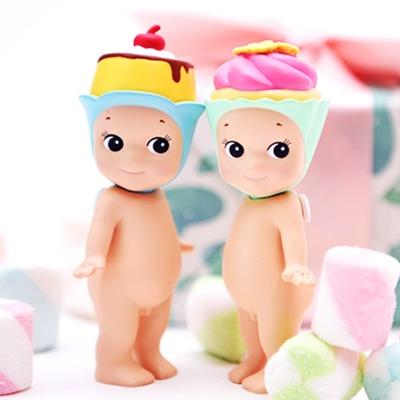 Sonny Angel Mini-Figure Sweets series - 랜덤1개