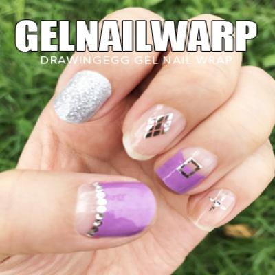 GNW2-08 라벤더 비즈