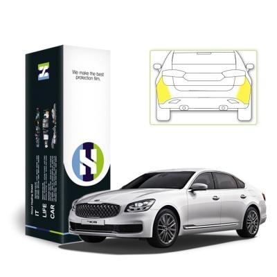K9 2020 자동차용품 PPF 필름 리어범퍼 세트