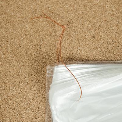 (와인앤쿡)100p 속지 실속형 비닐봉투(B)