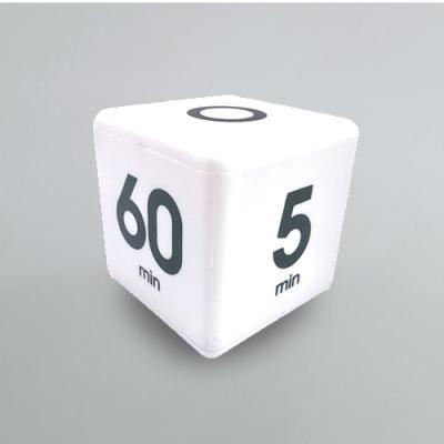 기본형 큐브 알람 타이머 1개