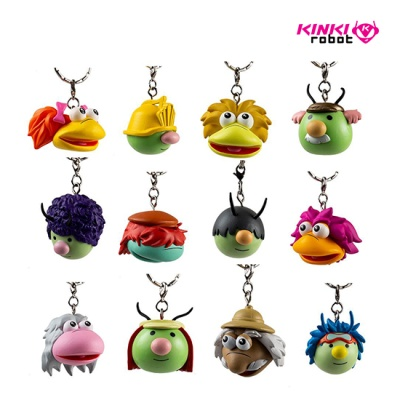 FRAGGLE ROCK KEYCHAIN SERIES (1903047)