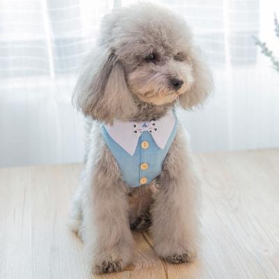 [봉봉펫닷컴] 강아지 정장 조끼