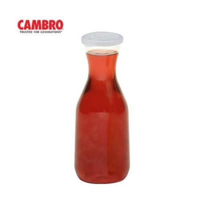 캠브로 다용도 대형음료 와인 디켄터 핏쳐 1P(1L)