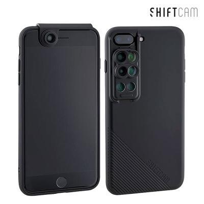 쉬프트 캠 2.0 아이폰8PLUS/7PLUS 카메라 렌즈 케이스