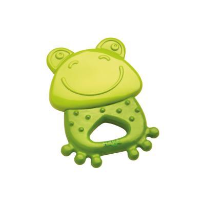 개구리 치발기