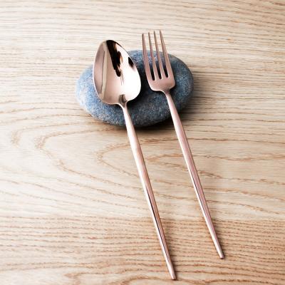 까미 나이프 포크 수저 양식기 커트러리 (디너포크)