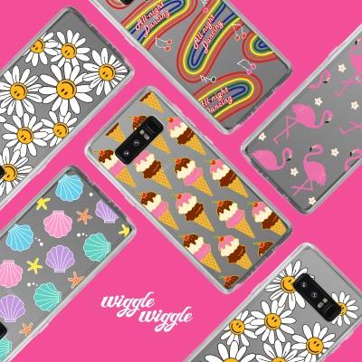Wiggle Air Case (갤럭시노트8)