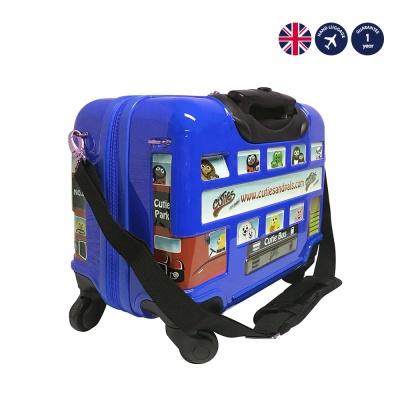 유아캐리어_런던 스티커버스 블루(BLUE)