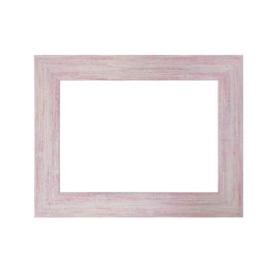 [1000PCS]퍼즐액자 / 오투액자 / 고급-52 핑크