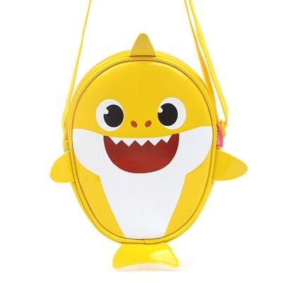 핑크퐁 상어 비치크로스(아기상어)