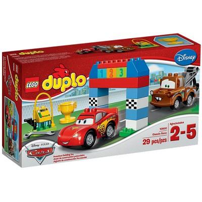 [레고 듀플로] 10600 듀플로 디즈니 카 클래식 자동차