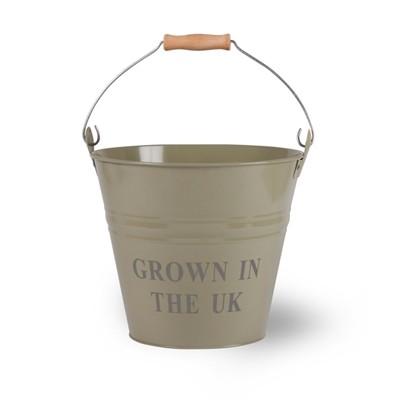 Grown in the UK Bucket in Gooseberry