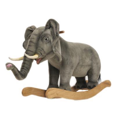 3936번 코끼리흔들의자 Elephant Rocker