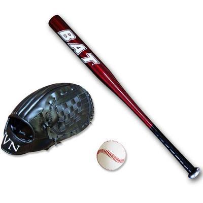 야구세트 성인세트 A 배트색상랜덤 CH1394236