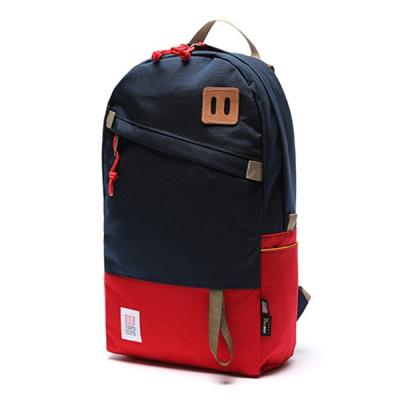 토포디자인 DAYPACK TDDP014 (RED/NAVY)