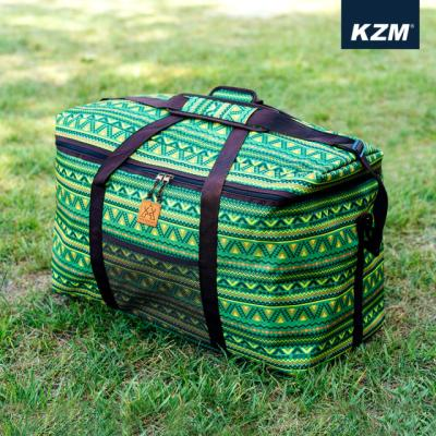 [카즈미] 감성 캠핑가방 (100L) K4T3B009