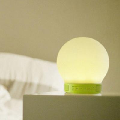 emoi 블루투스 LED 무드등 스피커 H0016