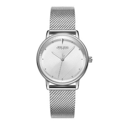 [쥴리어스공식] JA-1238 커플시계 손목시계 메쉬밴드