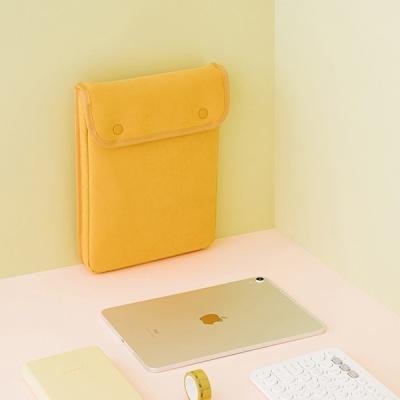 버튼 태블릿 PC 파우치 (11인치)