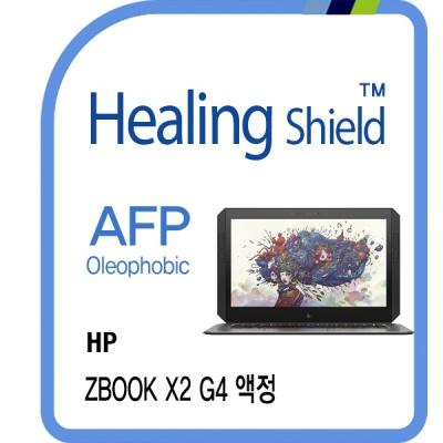 HP ZBOOK X2 G4 올레포빅 액정보호필름 1매 HS1768238