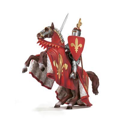 말을 탄 왕자