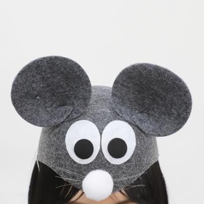 아동 생쥐 모자