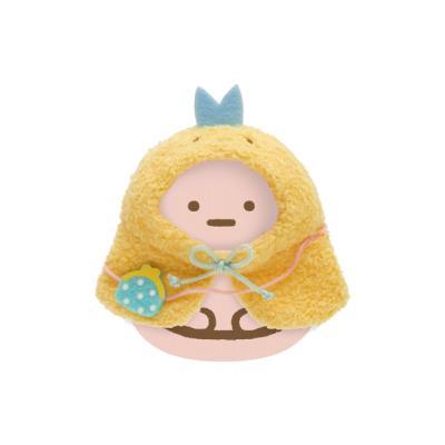 스미코구라시 미니봉제인형옷(아지후라이망토)MY16601