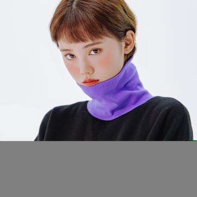데이라이프 하이넥 스웨트 셔츠 (블랙)