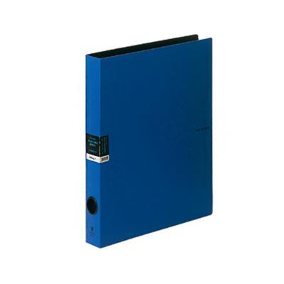 5500 투컬러 3공 D링바인더 19mm(블루)