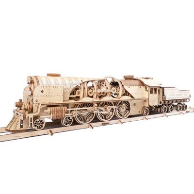 기관차 세트(Trian Set)