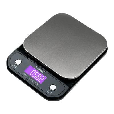 주방용 디지털 전자 저울 / 요리 베이킹 계량 LCTB361