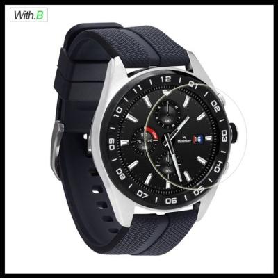 위드비 LG Watch W7 강화유리필름 액정보호방탄글래스