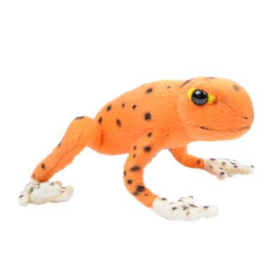 5221번 독개구리 Strawberry Poison Dart Frog/17cm.L