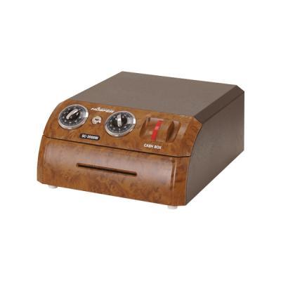 선일 슬라이딩 금고 SC-2000 Wood