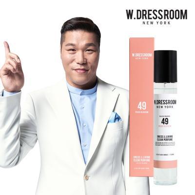 [W.DRESSROOM]드레스퍼퓸 S2 No.49 피치블러썸 150ml