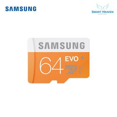 삼성정품 MicroSD EVO 메모리카드 MB-MP64D 64GB