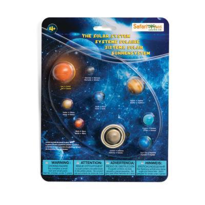 663616 태양계모형 교육피규어