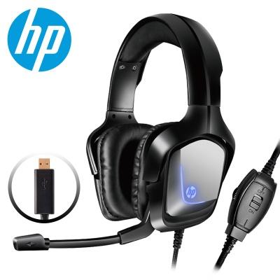 HP 버추얼7.1 게이밍 헤드셋 H220GS